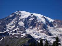 Paradise view of Mountain