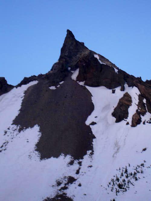 Mt Thielsen