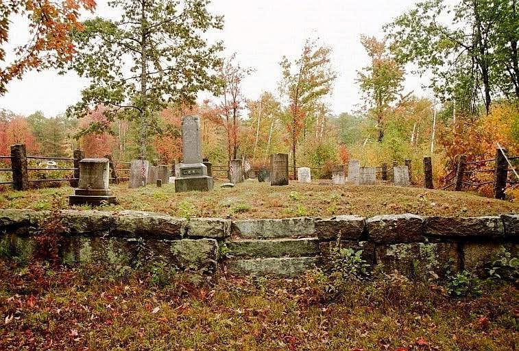 Cook Cemetery 2
