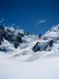 The Linda Glacier