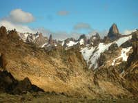 Summit Cerro Catedral II