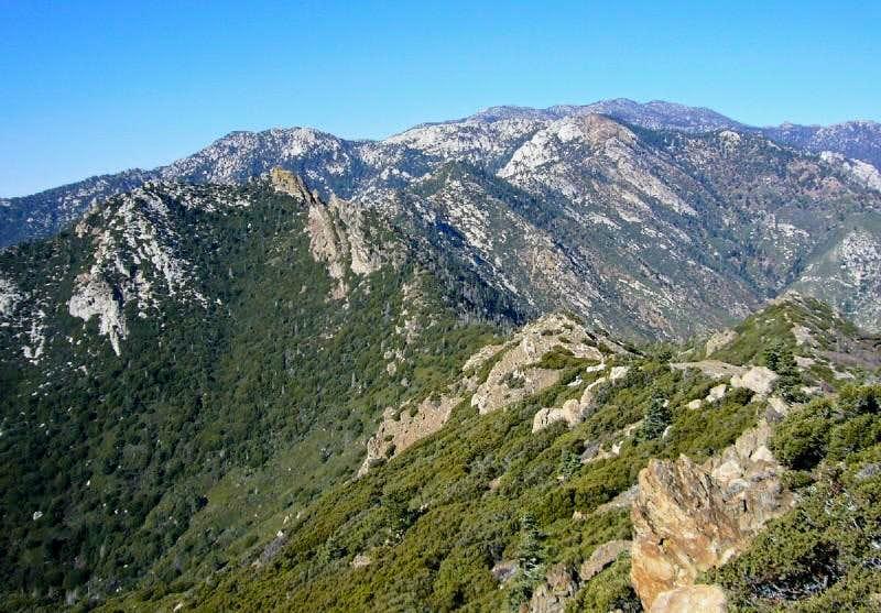 San Jacinto Wilderness