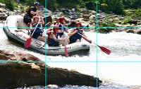 Rafting the Ocoee - Rule of Threes<BR><font color= #FF0000 > PLEASE DON T VOTE - SEE CAPTION</font>