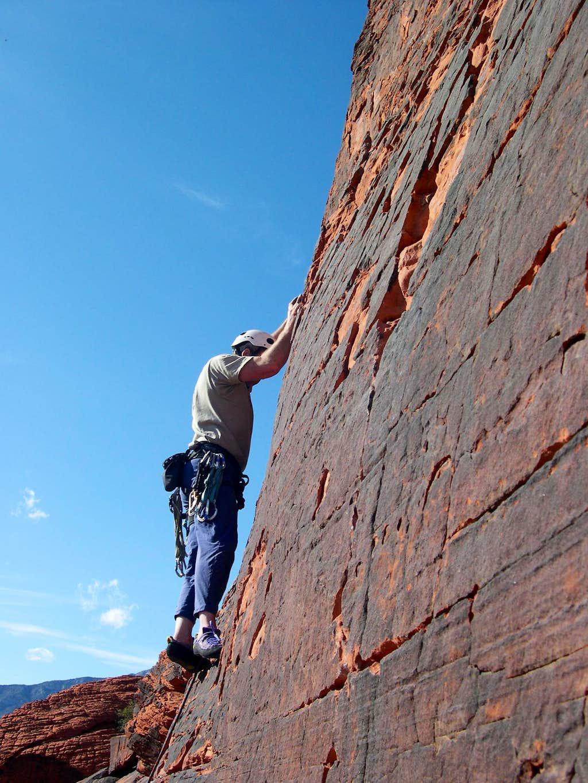 Panty Wall #2
