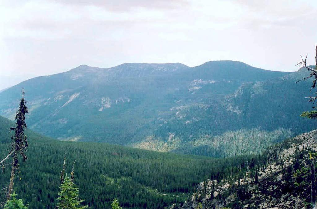 Fisher Ridge