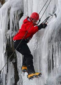 Hogpen Gap 2006