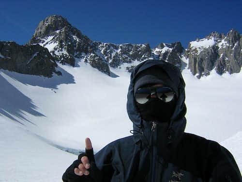 Sierras - Palisade Glacier