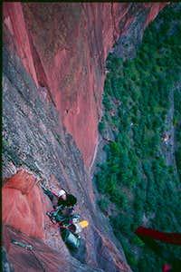 Prodigal Sun, Zion Canyon