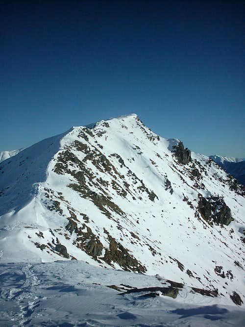 Gaugen ridge