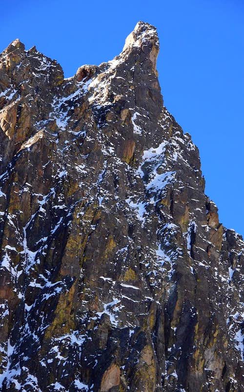 Punta Duc (2810m)