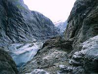Obrerer Glacier