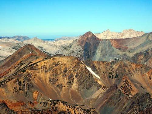 Zoom on Virginia Peak from...