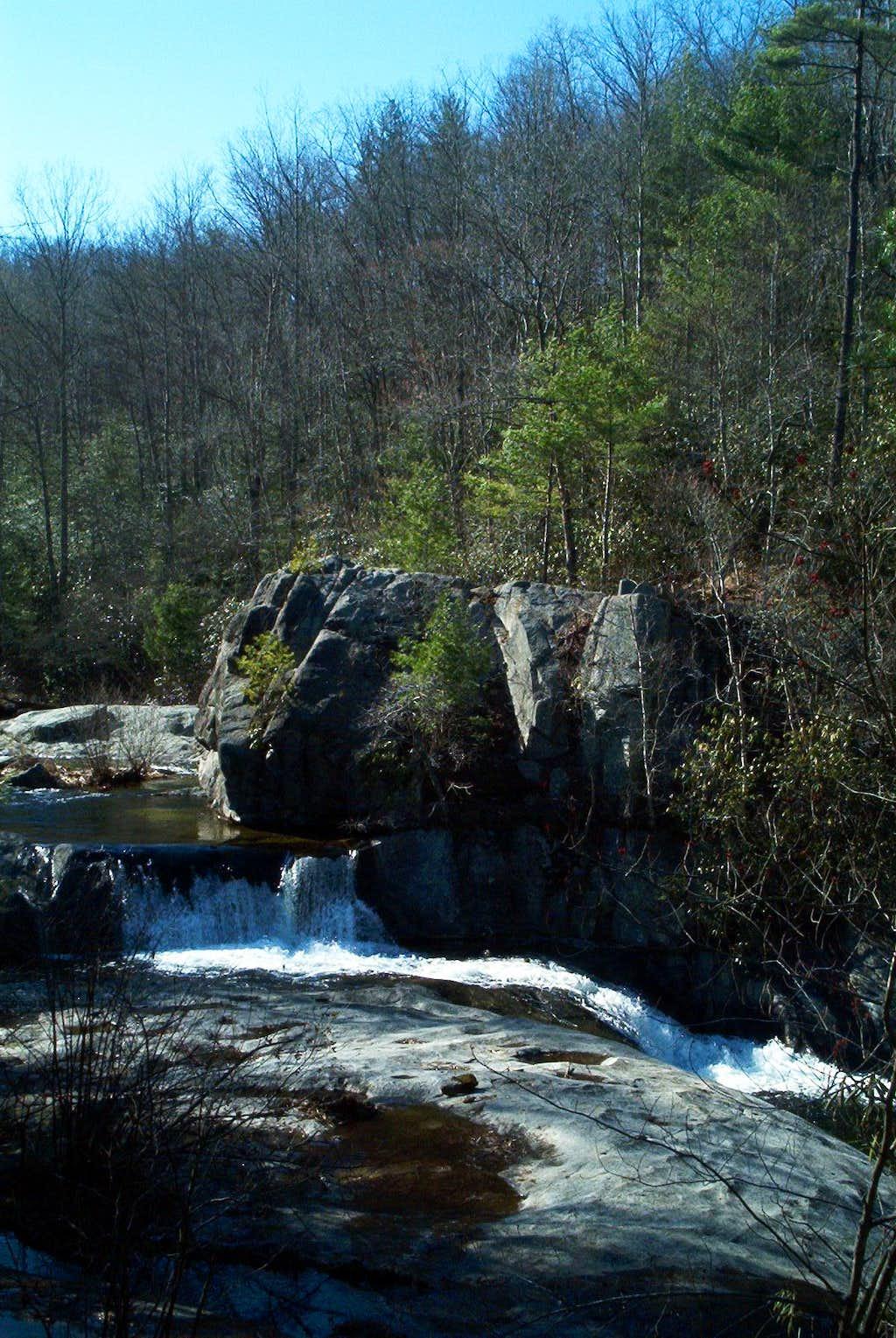 Wilson Creek Falls