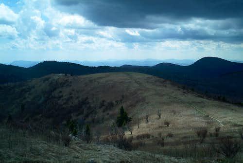 Souther Appalachian Balds III
