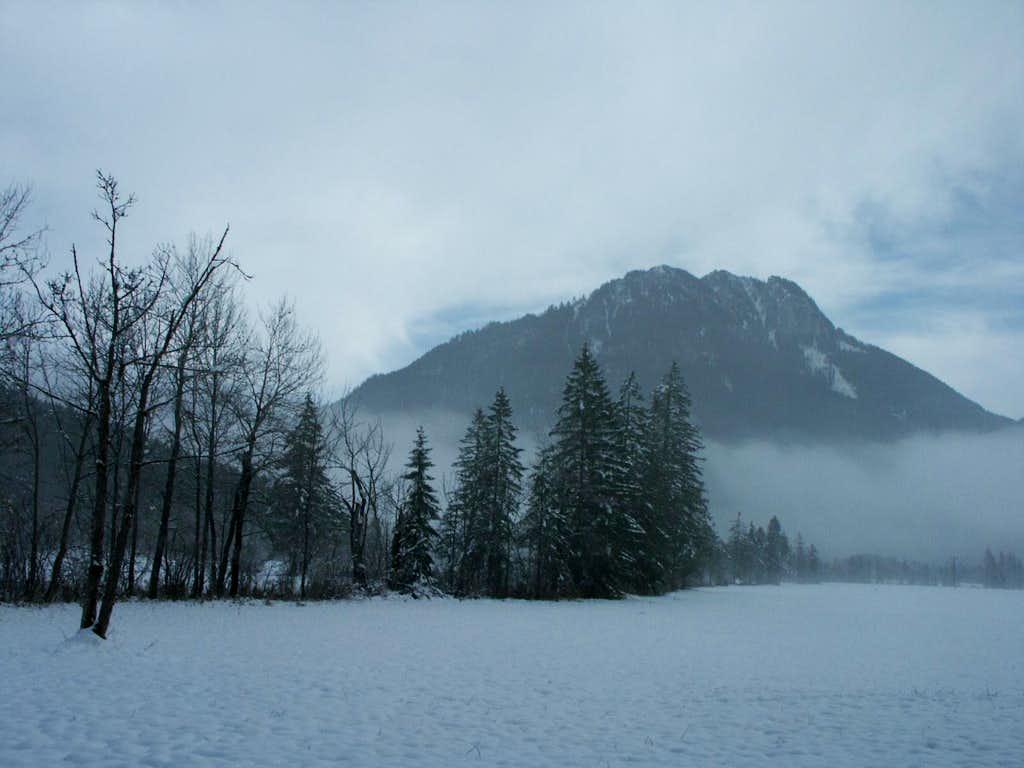 Cross Country Skiing Bavaria