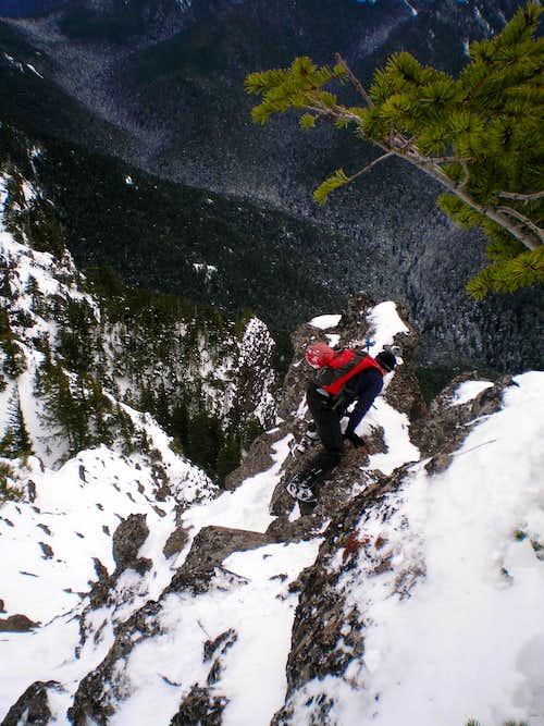 Mount Storm King