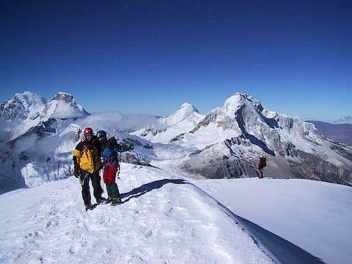 Summit picture