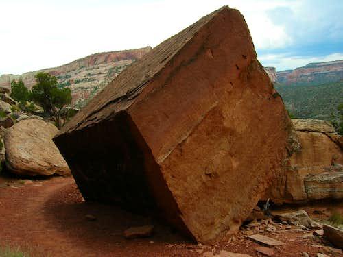 Colorado Nat'l Monument