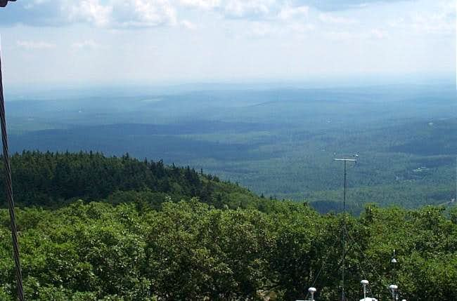 From Pack Monadnock (8/19/03)