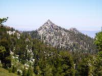 Cornell  Peak