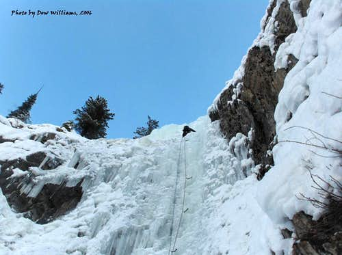 Guinness Gully, WI 4