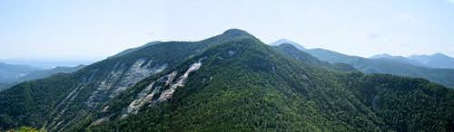 Basin Mountain