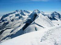 Summitview: Monte Rosa,...