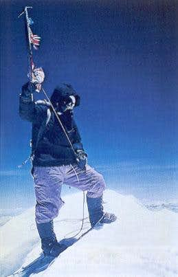 The finest alpinists in the world