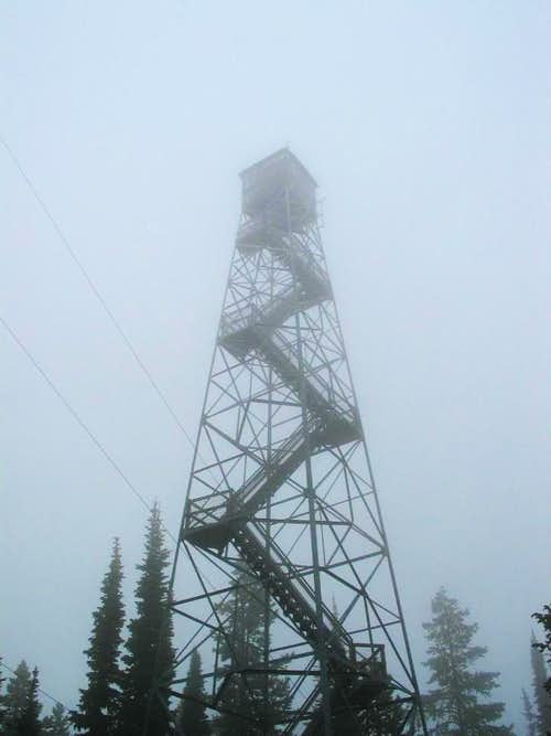 Tower Mtn Oregon