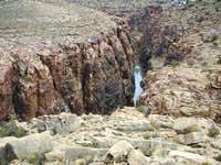 Lower Black Box Canyon