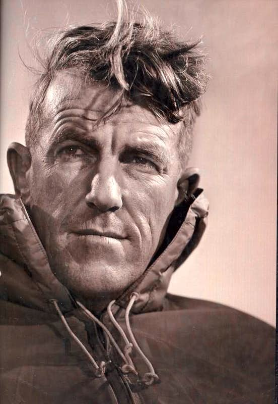 the life of sir edmund hillary Edmund percival hillary was born on july 20 sir edmund hillary lived most of his life in new zealand what are some facts about edmund hillary.