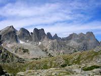 Pingora Peak