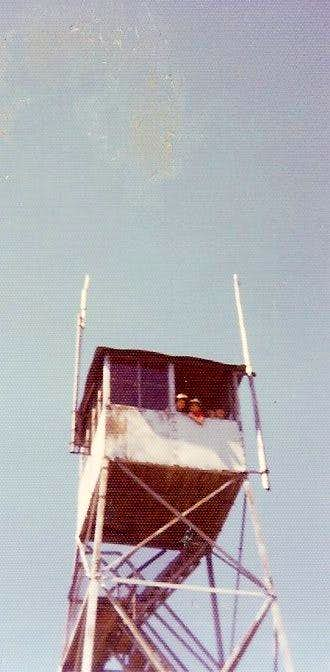 Poke O Moonshine circa 1977