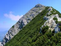 Aiplspitz summit