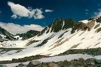 A View from Muir Pass