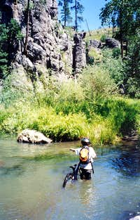 Custer State Park Bike Ride