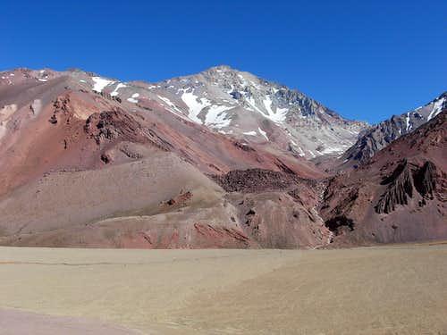 Cerro Ramada, Argentina, Dec 2006