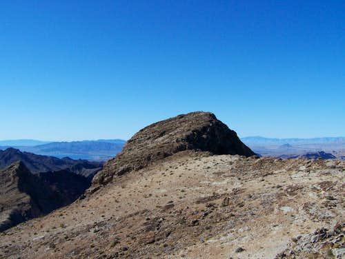 Northshore Peak
