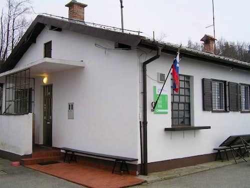 Dom na Sabotinu