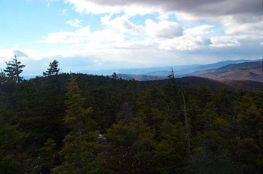 Pics of Mount Isreal