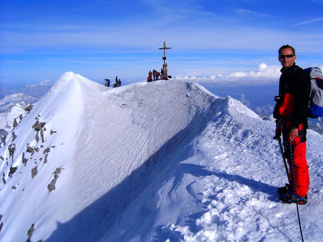 Grossvenediger túra: Az első 3000-esed (3666 m) – [most egy 33 900 Ft-os hátizsákkal]