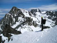 Colchuck and Dragontail