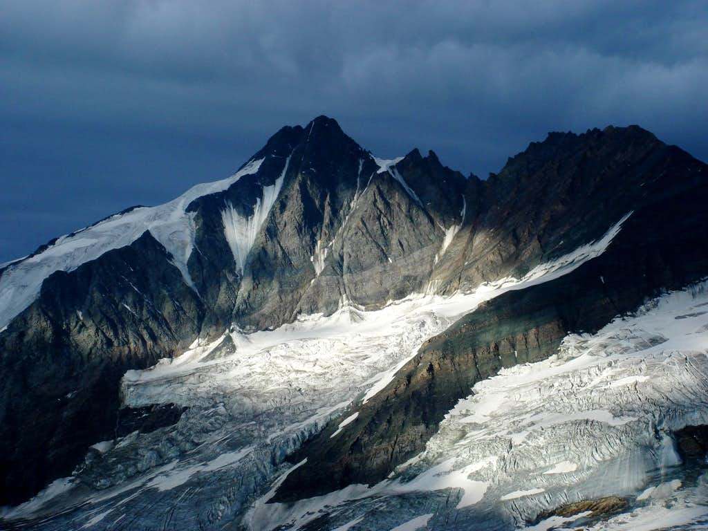 Grossglockner - mighty and appealing