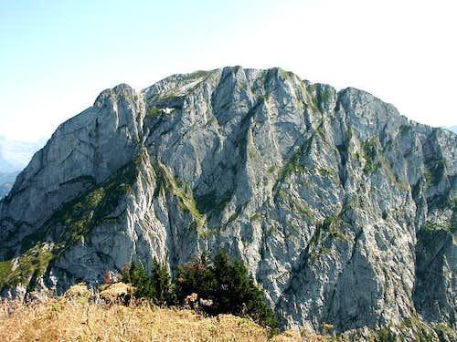 Chauffé (Mont)