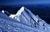 The Ridge of Bionnasy