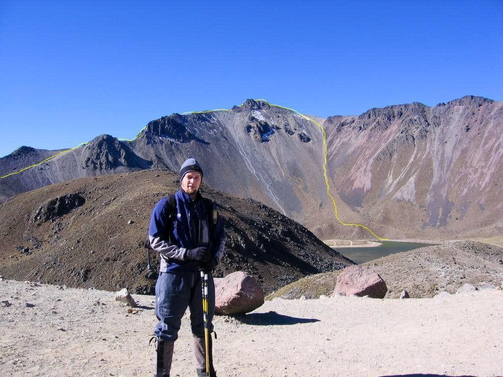 Toluca Route