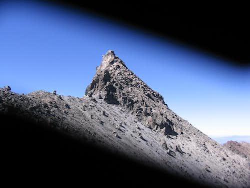 Toluca / Pico de Fraile