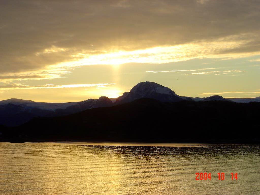 Norwegian Sunrise