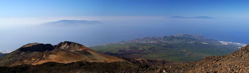 Islas Canarias!