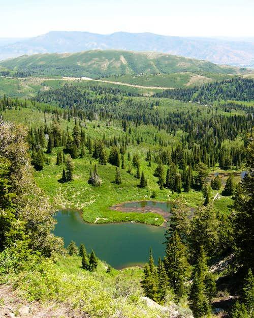 Farmington Lake